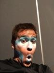 Pre-Show Makeup