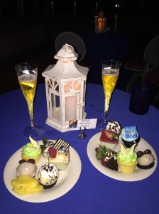 Wishes Desert Party
